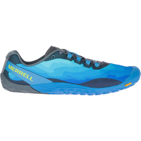 Merrell Vapor Glove 4 Shoes Men mediterranian blue